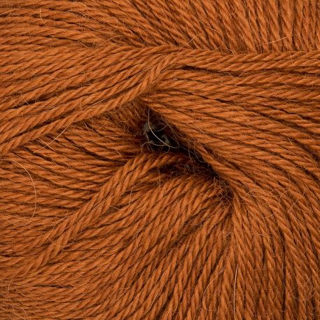 Rostbrun