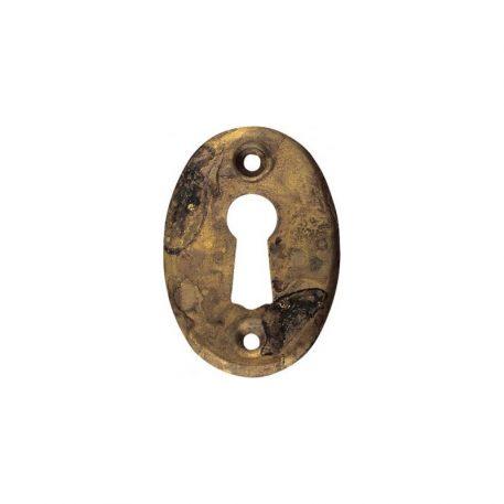 Beslag, nyckelskylt