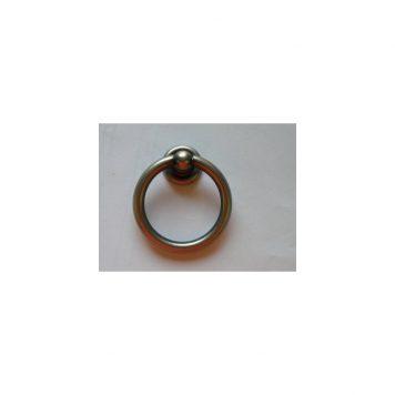 Beslag, ring